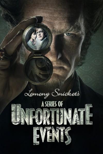 Caratula, cartel, poster o portada de Lemony Snicket: Una serie de catastróficas desdichas