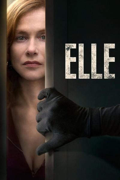 Caratula, cartel, poster o portada de Elle