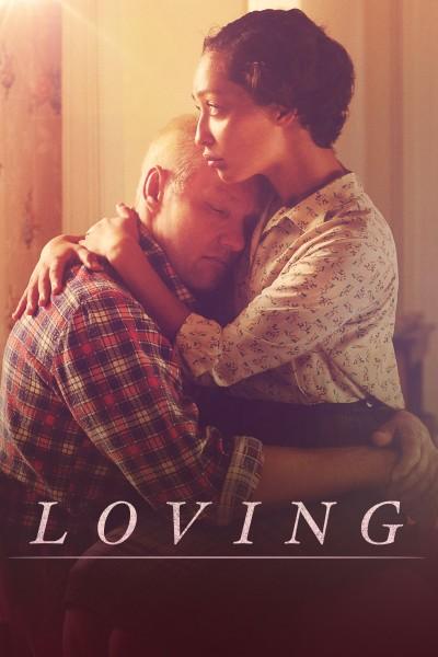 Caratula, cartel, poster o portada de Loving