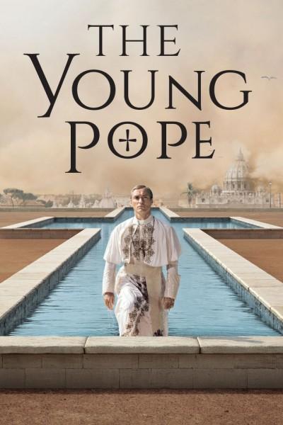 Caratula, cartel, poster o portada de The Young Pope