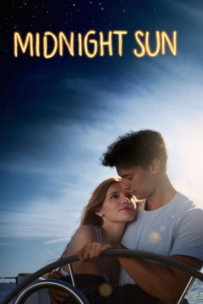 Caratula, cartel, poster o portada de Amor a medianoche