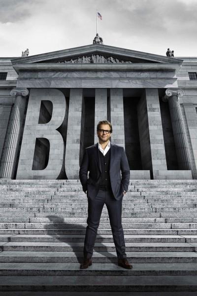 Caratula, cartel, poster o portada de Bull