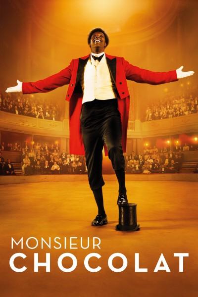 Caratula, cartel, poster o portada de Monsieur Chocolat