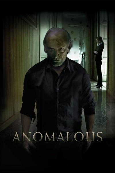 Caratula, cartel, poster o portada de Anomalous