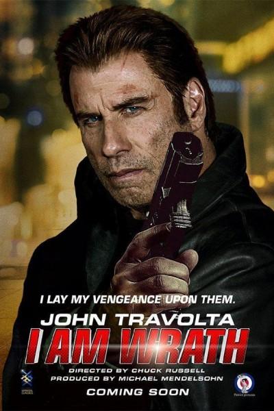 Caratula, cartel, poster o portada de Yo soy la venganza