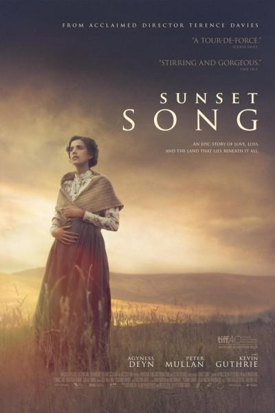 Caratula, cartel, poster o portada de Sunset Song