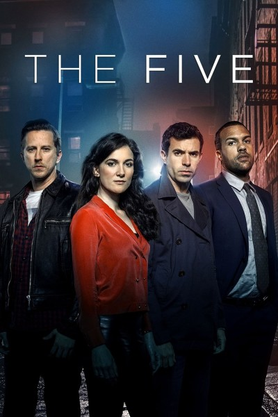 Caratula, cartel, poster o portada de The Five