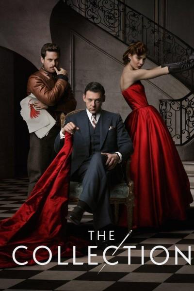 Caratula, cartel, poster o portada de The Collection