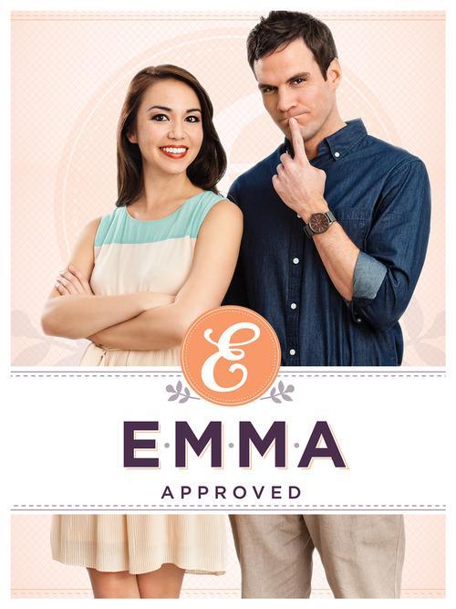 Caratula, cartel, poster o portada de Emma Approved