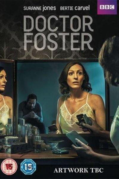 Caratula, cartel, poster o portada de Doctor Foster