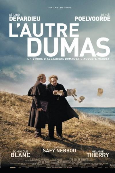 Caratula, cartel, poster o portada de L\'autre Dumas