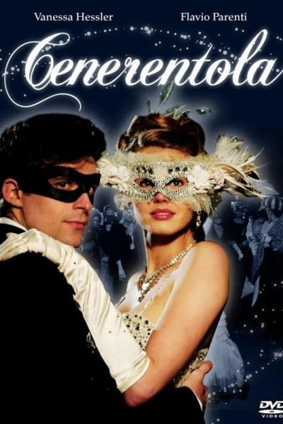 Caratula, cartel, poster o portada de Cenicienta