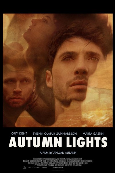 Caratula, cartel, poster o portada de Autumn Lights