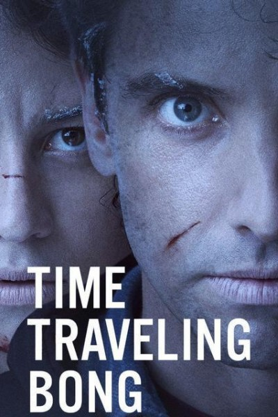 Caratula, cartel, poster o portada de Time Traveling Bong