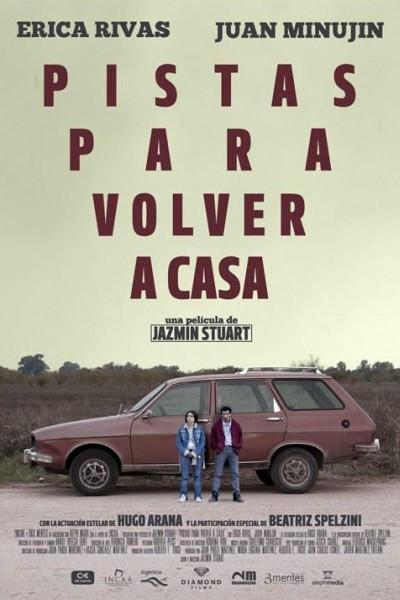 Caratula, cartel, poster o portada de Pistas para volver a casa