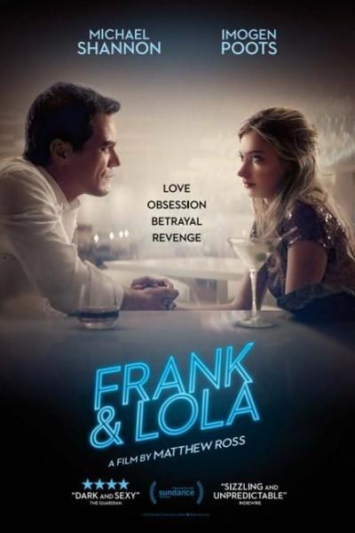 Caratula, cartel, poster o portada de Frank & Lola