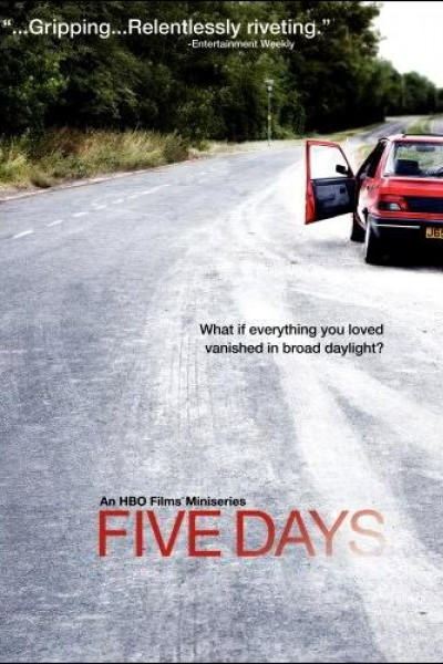 Caratula, cartel, poster o portada de Five Days