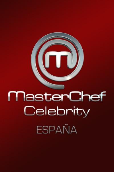 Caratula, cartel, poster o portada de MasterChef Celebrity España