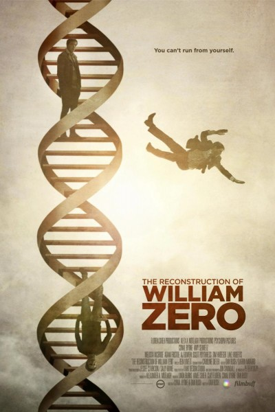 Caratula, cartel, poster o portada de The Reconstruction of William Zero