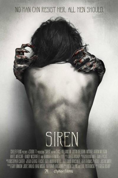 Caratula, cartel, poster o portada de SiREN