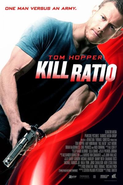Caratula, cartel, poster o portada de Kill Ratio