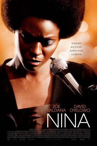 Caratula, cartel, poster o portada de Nina Simone