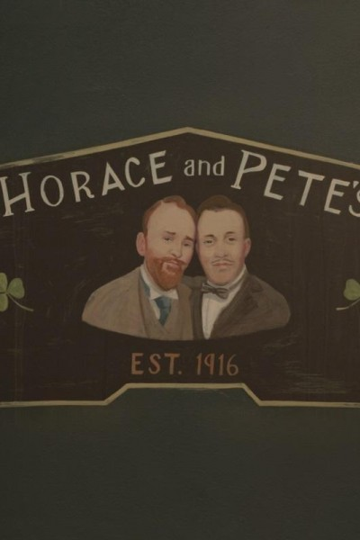 Caratula, cartel, poster o portada de Horace and Pete