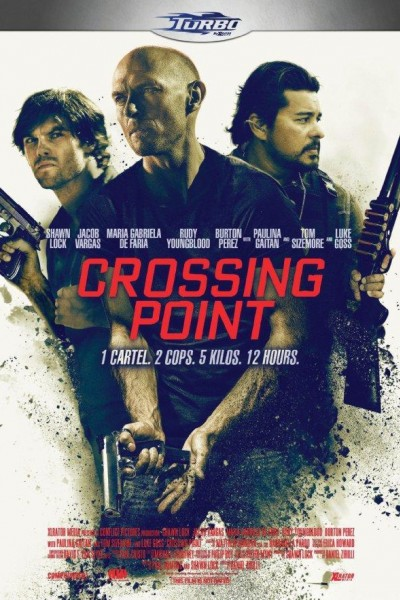 Caratula, cartel, poster o portada de Crossing Point