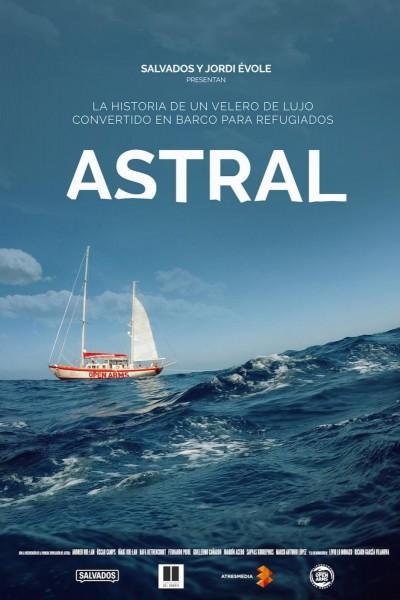 Caratula, cartel, poster o portada de Astral