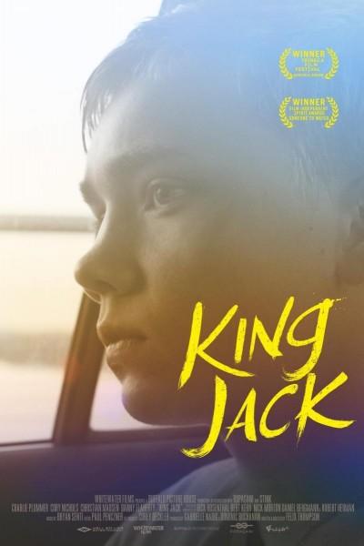 Caratula, cartel, poster o portada de King Jack