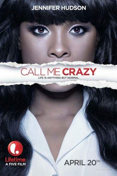 Caratula, cartel, poster o portada de Call Me Crazy: A Five Film
