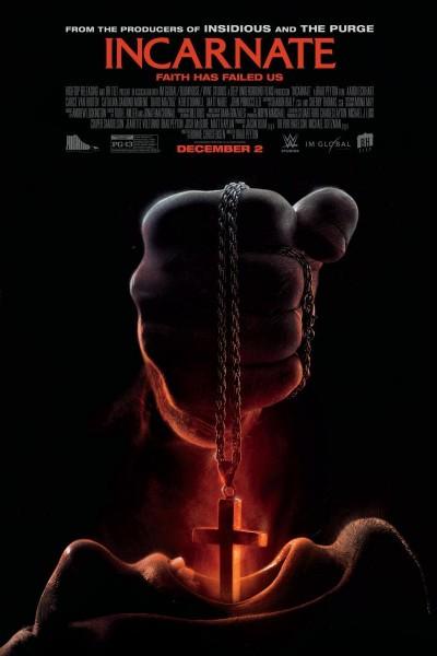 Caratula, cartel, poster o portada de El exterminador