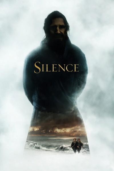 Caratula, cartel, poster o portada de Silencio