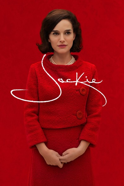 Caratula, cartel, poster o portada de Jackie