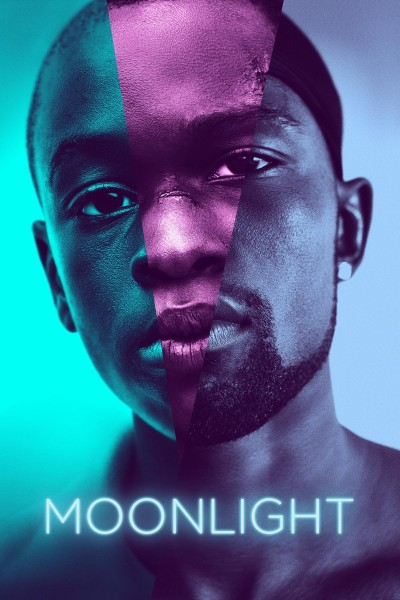Caratula, cartel, poster o portada de Moonlight
