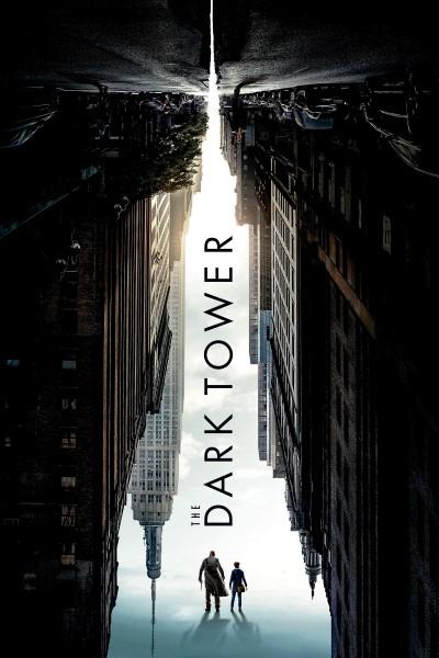 Caratula, cartel, poster o portada de La Torre Oscura