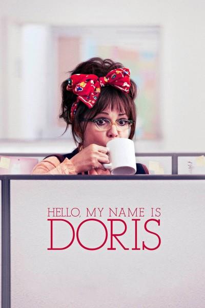 Caratula, cartel, poster o portada de Hola, mi nombre es Doris