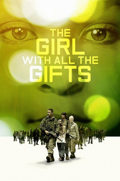 Caratula, cartel, poster o portada de Melanie. The Girl With All the Gifts