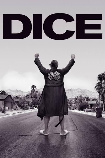 Caratula, cartel, poster o portada de Dice