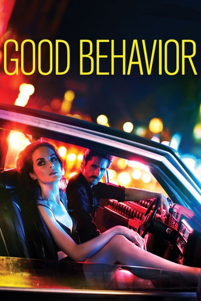 Caratula, cartel, poster o portada de Buena conducta