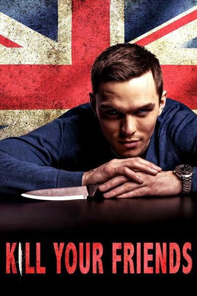 Caratula, cartel, poster o portada de Kill Your Friends