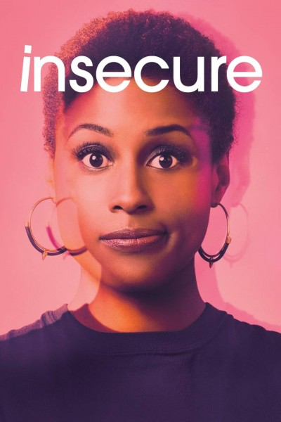 Caratula, cartel, poster o portada de Insecure