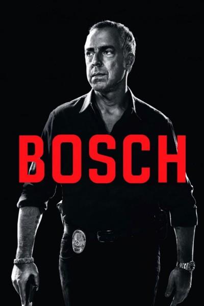 Caratula, cartel, poster o portada de Bosch