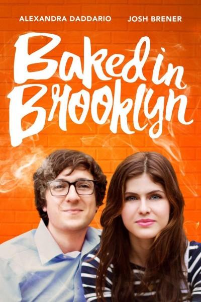 Caratula, cartel, poster o portada de Baked in Brooklyn