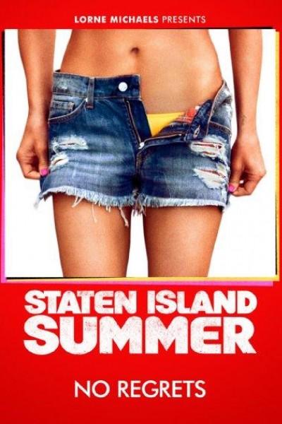 Caratula, cartel, poster o portada de Verano en Staten Island