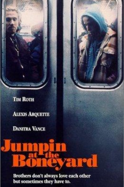 Caratula, cartel, poster o portada de Jumpin\' at the Boneyard