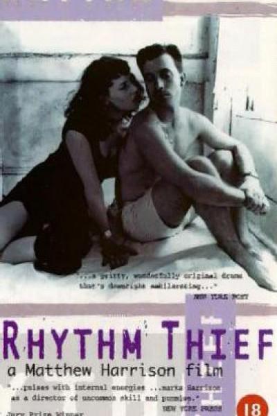 Caratula, cartel, poster o portada de Rhythm Thief