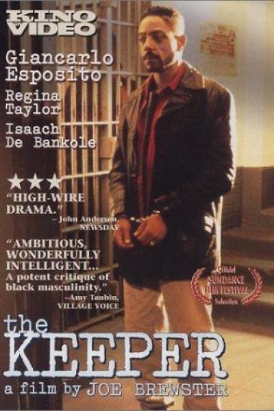 Caratula, cartel, poster o portada de The Keeper