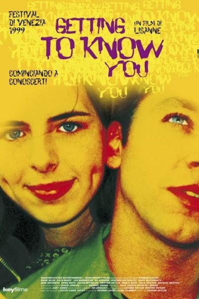 Caratula, cartel, poster o portada de Getting to Know You