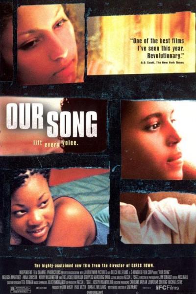 Caratula, cartel, poster o portada de Our Song